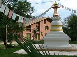 Il centro Kushi Ling