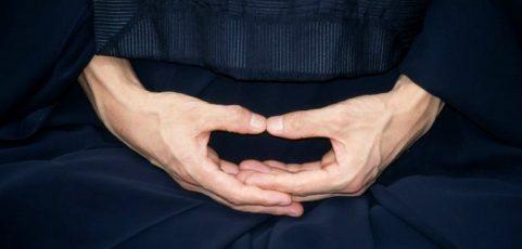 2 – Ritiri di meditazione